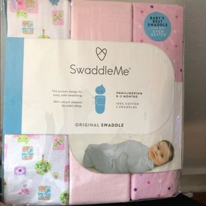 Swaddleme swaddle blankets baby 0-3 months
